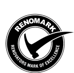 This organization is like the Better Business Bureau for renovators.  The difference is that it is much more difficult to be part of the Renomark program than the BBB.  Contractors have to offer 2-yr warranties, carry liability insurance as well as WSIB, and adhere to many other requirements.